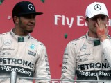 Hamilton: Impossible to get close enough