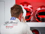 Raikkonen: Alfa need to understand loss of pace