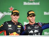 Honda to stay with Red Bull, Toro Rosso until 2021