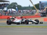 "Alfa Romeo: ""We Can Be Very Happy To Be Starting Immediately Outside The Top Ten"""