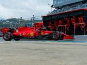 Ferrari, Renault passed the 2022 crash test