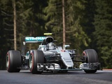 Rosberg blames Hamilton for collision