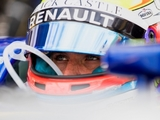 Rowland to get Formula 1 run with Renault