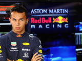 Albon goes from hero to zero at Interlagos