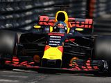 Red Bull braced for three tough races
