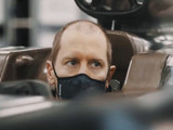 Aston Martin vow to give Vettel a 'stable rear'
