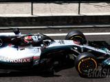 Hungary F1 test times - Tuesday 3pm