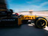 Abiteboul: Kubica not part of Renault's 2018 plans