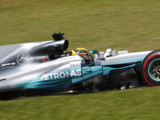 New rules meant worse racing, says Hamilton