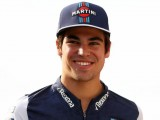 Stroll taking F1 future 'weekend by weekend'