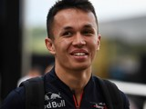 "Shock mid-season Red Bull F1 call-up ""surreal"", says Albon"