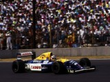Nigel Mansell previews Mexico's return