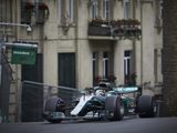 "Lewis Hamilton ""Knocking On Doors"" In Search of Speed"