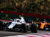 Sergey Sirotkin hopes Williams' upcoming upgrades 'make the difference'