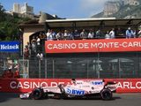 """Sergio Perez: """"We have a lot of work to do before qualifying"""""""