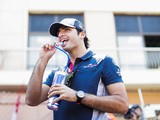 Carlos Sainz annoyed by 'ungentlemanly' call for ban from F1 rivals
