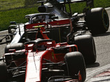 Wolff wary of more clashes with warning flag