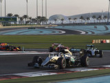 Wolff: We were wrong to impose team orders
