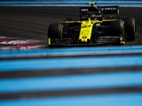 Failed French Grand Prix upgrade triggered Renault F1 reshuffle