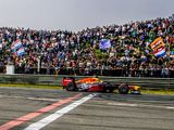 Dutch goverment: F1 funding not justified