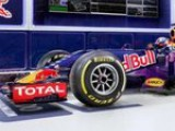 Red Bull reveal final livery