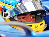 Alonso says F1 race return will feel 'like a new experience'