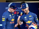 Ricciardo stopped caring about stats vs team-mate Verstappen
