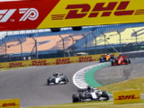 Formula One renews its partnership with DHL
