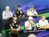 Brazil GP: Thursday Press Conference