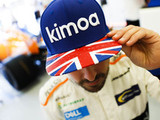 British GP: Qualifying team notes - McLaren