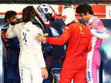 Binotto dismisses talk of Vettel rift