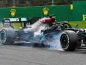 Belgian GP: Practice team notes - Mercedes