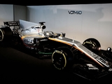 Force India: Development won't taper off in 2017