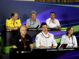 Europe GP: Friday Press Conference