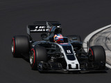 Haas to vary brake choice circuit-to-circuit