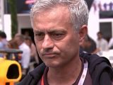 Mourinho pays glowing Lauda tribute