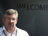 Brawn loathed politics of F1