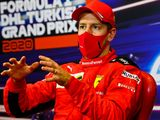 Vettel: Then, now & future hopes for F1 'game-changer'