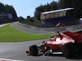 FP1: Vettel powers his way to P1 at Spa