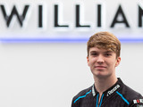Ticktum joins Williams as development driver