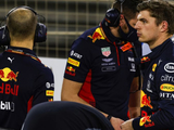 Verstappen clears up 'misunderstanding' over Grosjean Bahrain crash comments