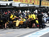 Palmer 'pretty happy' with Aus debut