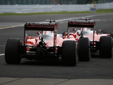 Ferrari working 'round the clock' to finish 2017 car - Sergio Marchionne