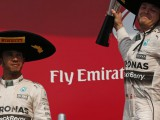 'Tyre call may haunt Mercedes'