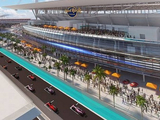 Miami GP talks resume after pause for pandemic