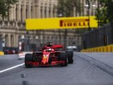 """Ferrari's Maurizio Arrivabene: """"Our car proved to be very competitive"""""""