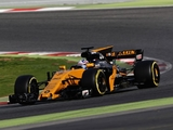 Palmer predicts 'lots of one-stop races'