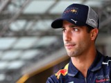 Ricciardo hopes for rain