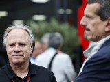 Haas on schedule for first 2016 test