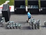 Why Mercedes' wheel rims have become F1's latest tech controversy